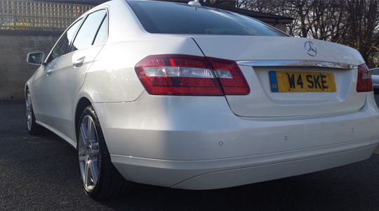 Sk Executive Car Hire