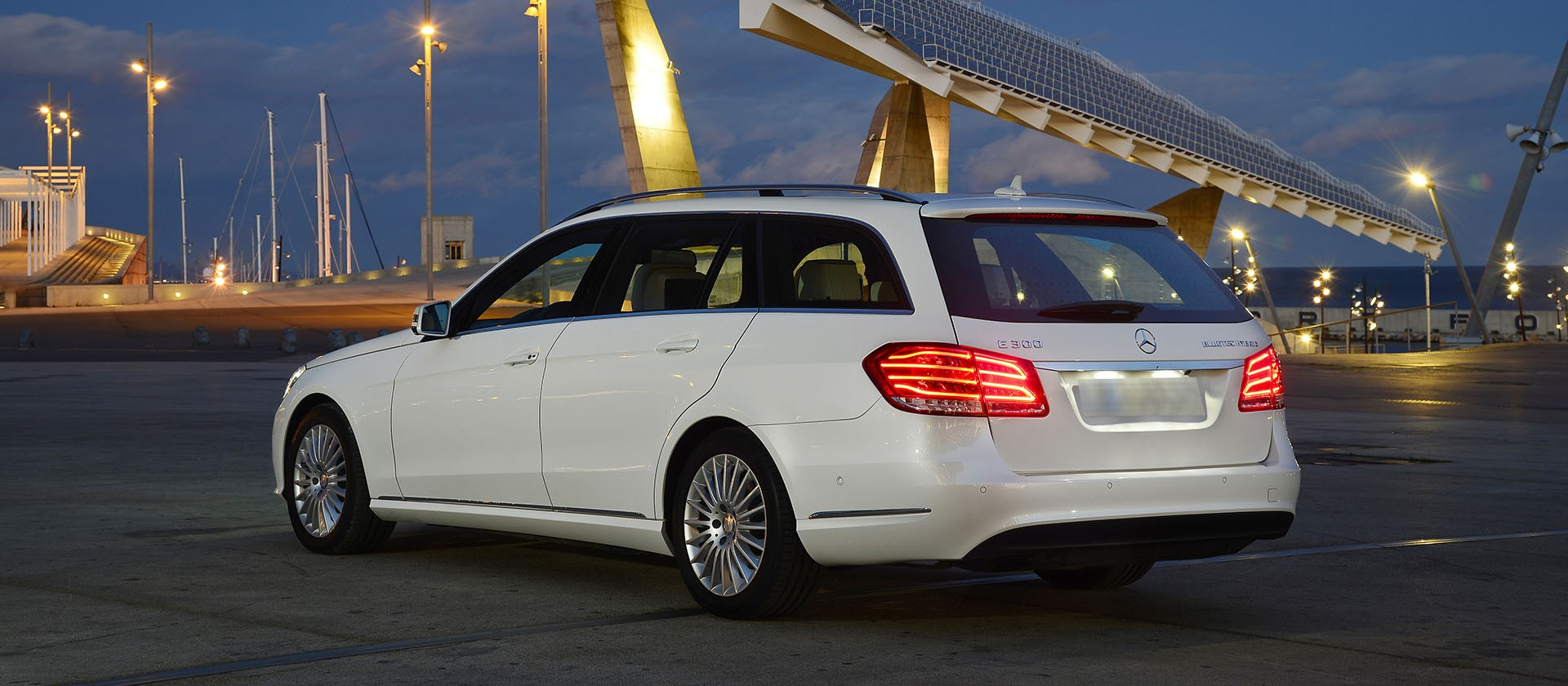 Executive Car Service Manchester Airport