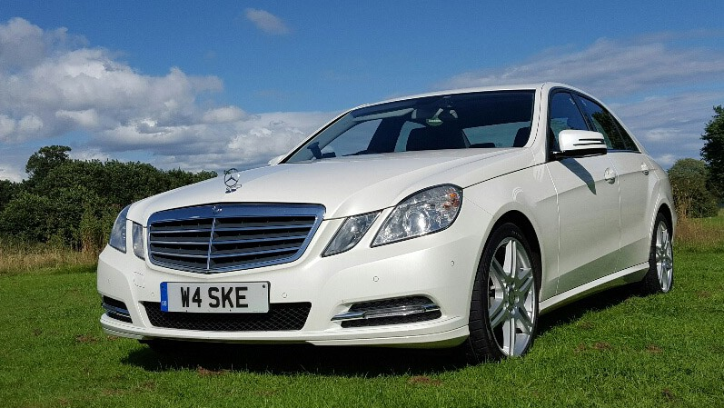 Luxury Car Hire Manchester Airport Uk