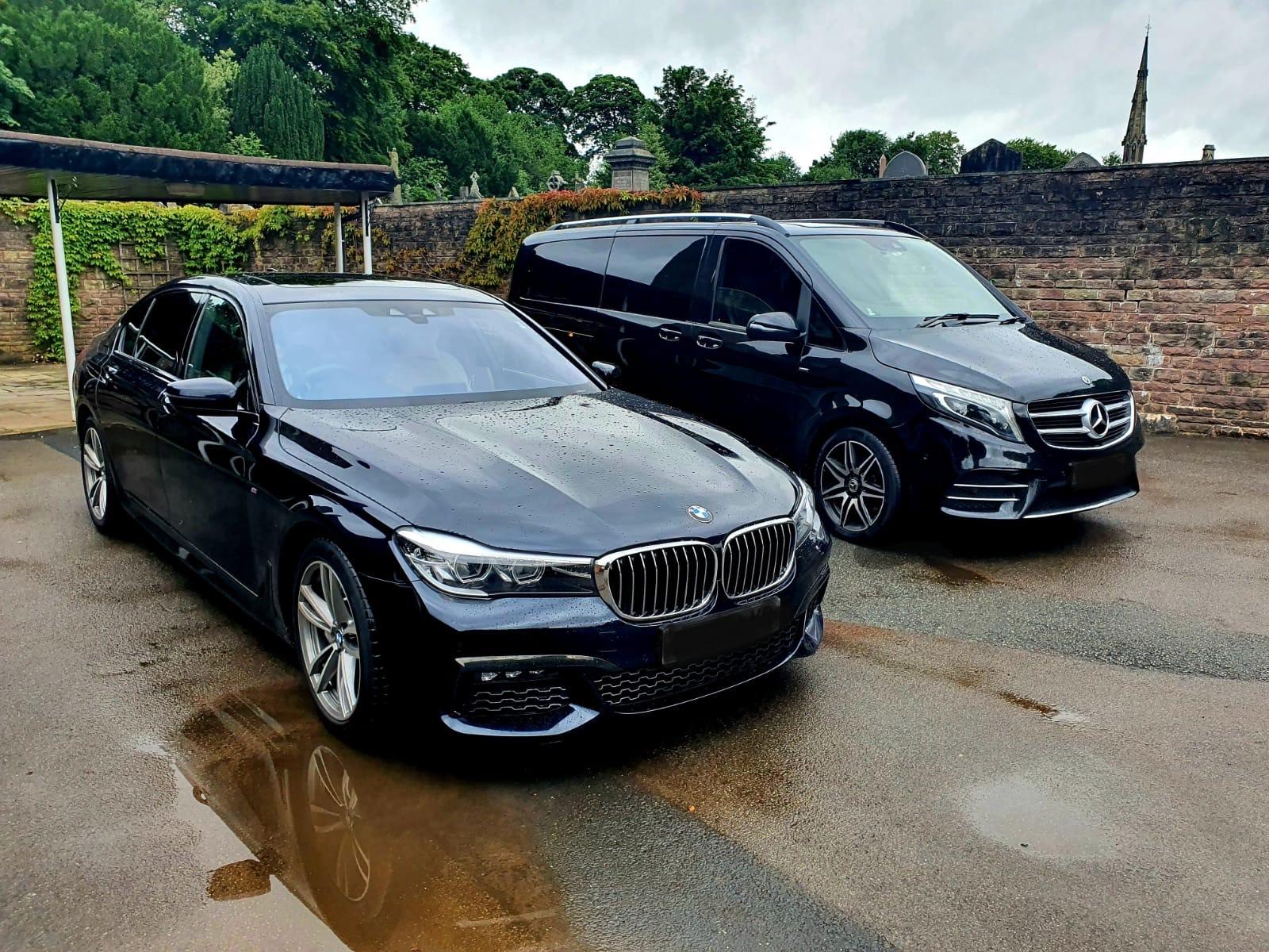SK executive new fleet